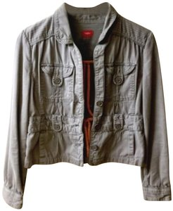 Mossimo Supply Co. Utility Military Jacket