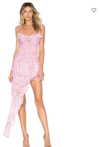 pink Maxi Dress by For Love & Lemons And