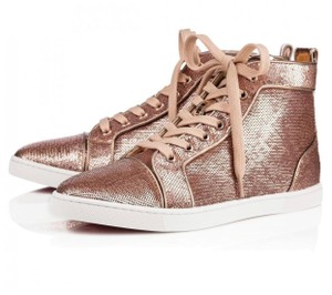 Christian Louboutin version nude Athletic