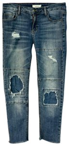 Cello Jeans Skinny Jeans-Light Wash