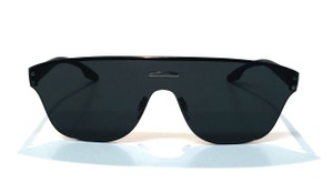 Prada New 90's Style Shield SPS 57T 5S05S0 Free 3 Day Shipping