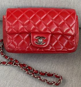 d01b932ab5df04 Chanel Classic Flap 2.55 Reissue Reissue Metallic Quilted Aged ...