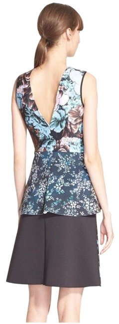Item - Floral Printed Night Out Dress Size 6 (S)