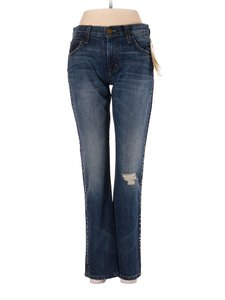 Current/Elliott Relaxed Fit Jeans