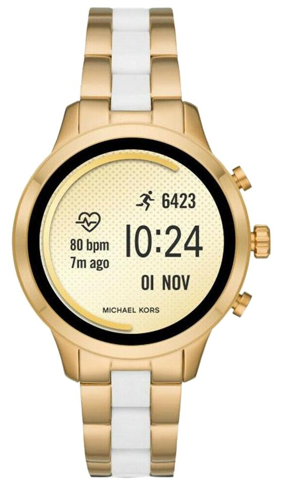 8 Easy Facts About Michael Kors Smartwatch Women Explained