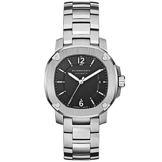 Preload https://img-static.tradesy.com/item/25421633/burberry-silver-black-the-britain-stainless-steel-bby1203-watch-0-0-540-540.jpg