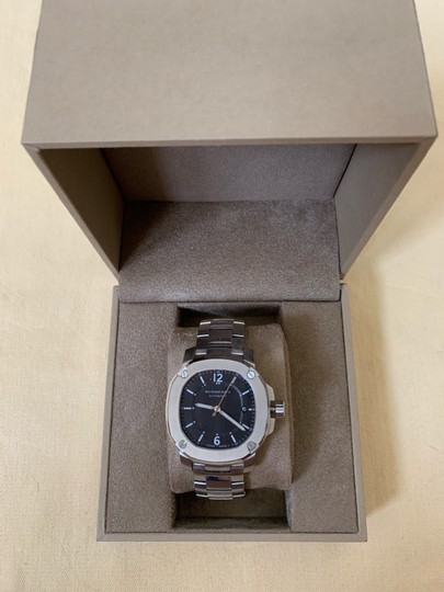 Burberry Brand New Burberry THE BRITAIN Automatic Stainless Steel Watch BBY1203 Image 2