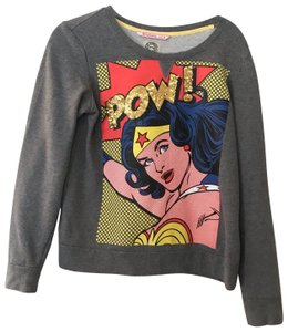 DC Comics Sweatshirt