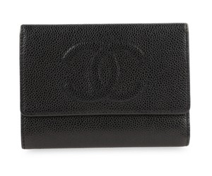 Chanel Timeless Trifold