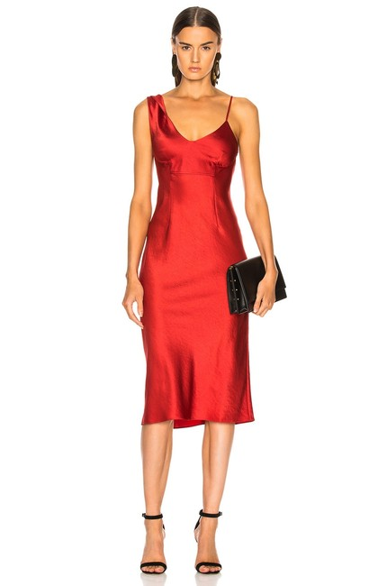 Preload https://img-static.tradesy.com/item/25423446/alexander-wang-red-twist-satin-scrappy-mid-length-cocktail-dress-size-2-xs-0-0-650-650.jpg