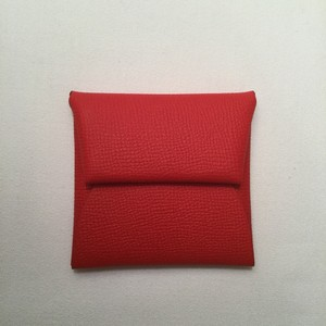 Hermès Bastia Change Purse Wallet