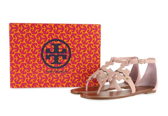 Tory Burch Pink Sandals Image 11