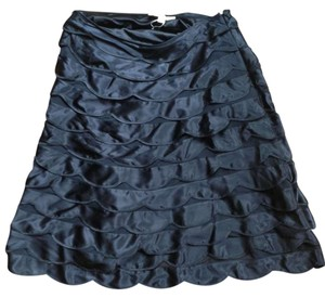 St. John Skirt Deep Blue