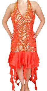 Alfred Angelo Sequins Dress