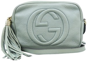 8a96d03f264d1f Gucci Soho Disco Bags - Up to 70% off at Tradesy