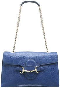 2748f0b920ab5d Gucci Emily Shoulder Bags - Up to 70% off at Tradesy (Page 2)