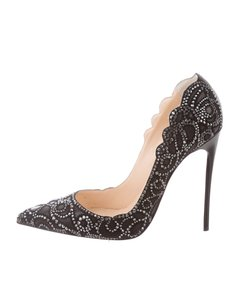 Christian Louboutin So Kate Wedding Heels Wedding Wedding Black Pumps