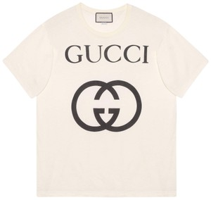 bf7a2a65 Gucci T-Shirts for Women - Up to 70% off at Tradesy