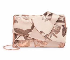 5e0348ab280 Ted Baker Knot Cailaa Splendour Jacquard Cross Body Bag