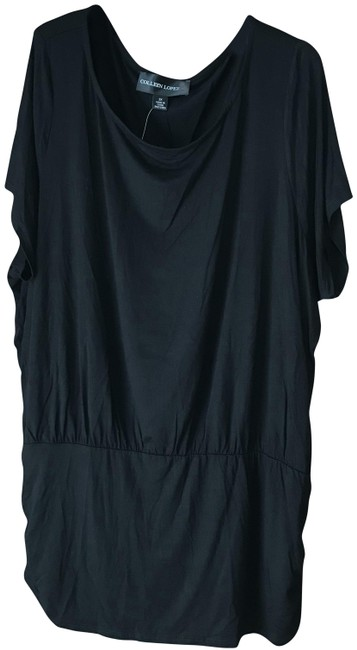 Item - Black Pullover Tunic Size 22 (Plus 2x)