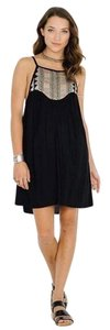 RAGA short dress black on Tradesy