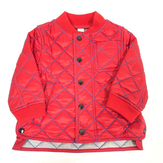 Preload https://img-static.tradesy.com/item/25426894/burberry-bright-orange-red-kid-s-topstitched-quilted-18m-jacket-size-os-one-size-0-0-650-650.jpg