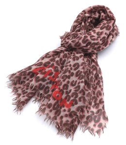 df8aafc51995ce Louis Vuitton Leopard Scarves - Up to 70% off at Tradesy