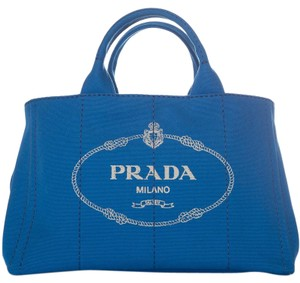 923922ca5c9 Prada Totes on Sale - Up to 70% off at Tradesy