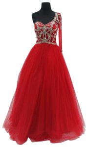 Rachel Allan Partytime Prom Pageant Homecoming Dress