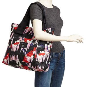 Marc Jacobs Quilt Geo Spot Large Tote in Multi