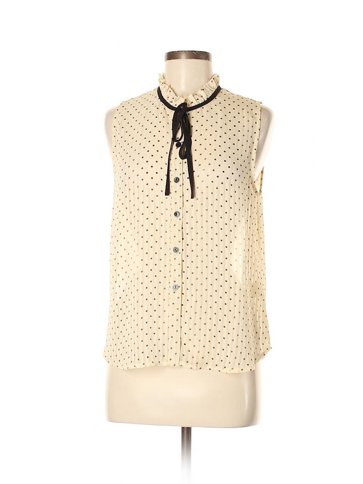 bd7aab2b3d Urban Outfitters Coincidence & Chance Blouse Size 8 (M) - Tradesy