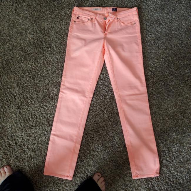 Item - Orange The Stilt Pants Size 6 (S, 28)