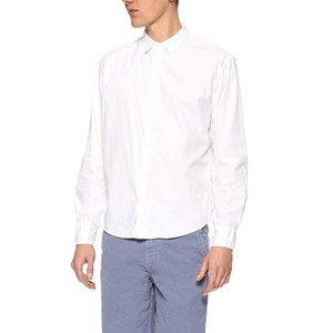 Frank & Eileen Button Down Shirt White