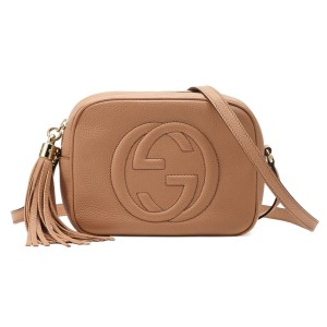 712e8907fde4 Gucci Soho Disco Handbags Crossbody Shoulder Bag
