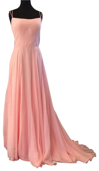 Item - Blush 52839 Long Formal Dress Size 12 (L)