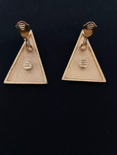 Saint Laurent Vintage YSL Earrings Image 1