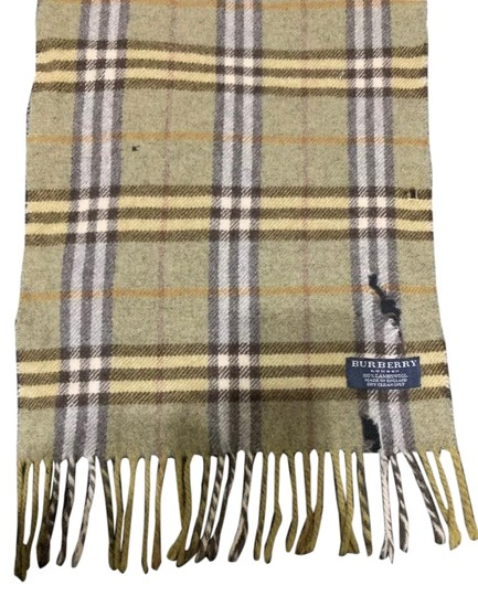 Burberry Burberry Scarf Image 0