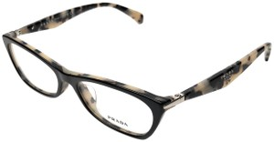 Prada WOMEN'S AUTHENTIC FRAME 55-16