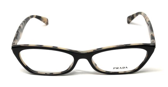 Prada WOMEN'S AUTHENTIC FRAME 55-16 Image 2