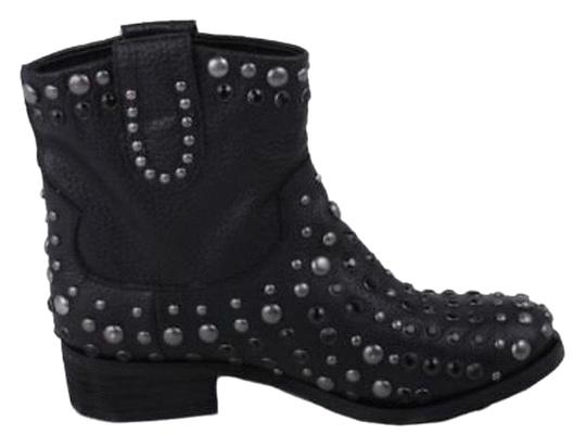 Preload https://img-static.tradesy.com/item/25431979/black-bootsbooties-size-us-8-regular-m-b-0-3-540-540.jpg