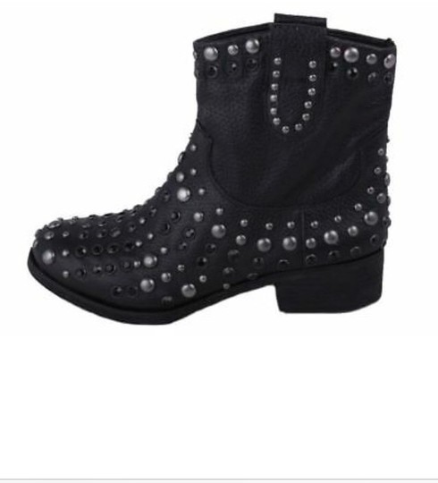 MIA LIMITED EDITION Black Boots Image 5
