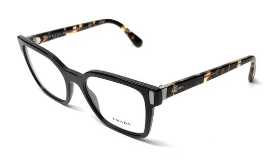 Preload https://img-static.tradesy.com/item/25432001/prada-new-vpr-05t-1ab-1o1-black-women-s-frame-50-18-sunglasses-0-0-540-540.jpg