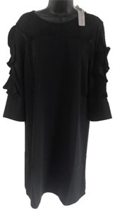 Philosophy Dress short dress black on Tradesy