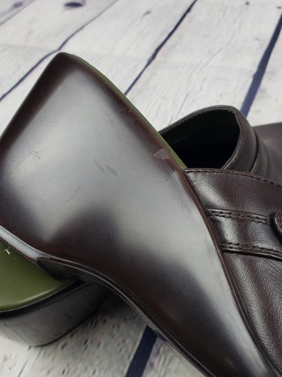 Tommy Hilfiger brown Mules Image 3