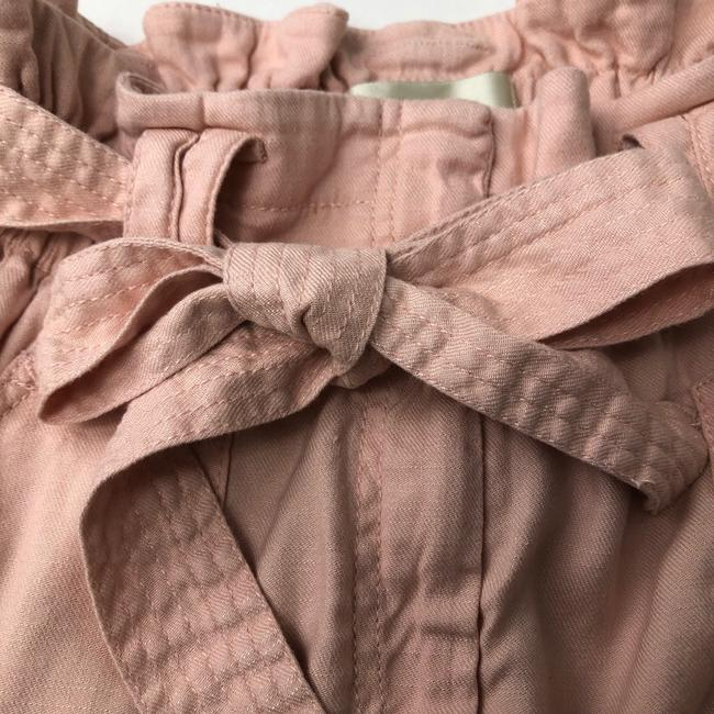 Anthropologie Baggy Pants pale pink Image 1