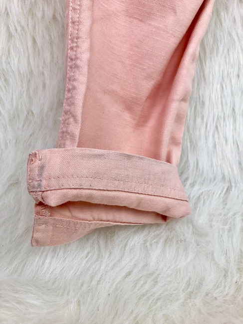 Anthropologie Baggy Pants pale pink Image 3