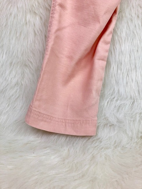 Anthropologie Baggy Pants pale pink Image 4