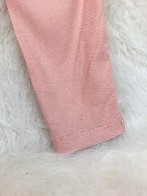 Anthropologie Baggy Pants pale pink Image 5
