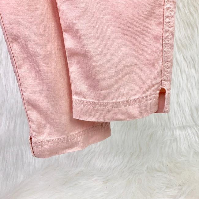 Anthropologie Baggy Pants pale pink Image 7