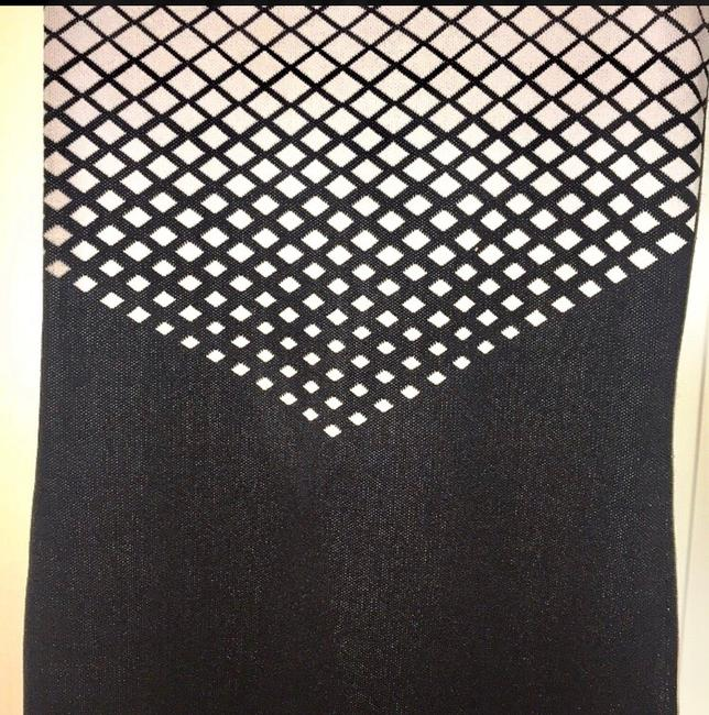Carmen Marc Valvo short dress Black on Tradesy Image 3